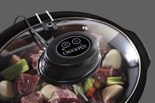 Ofertas en ollas eléctricas y de cocción lenta en El Corte Inglés: marcas como Crock-Pot, Cecotec o Russell Hobbs a mejor precio