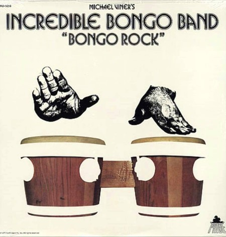 Incredible Bongo Band Apache