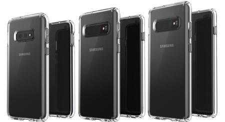 Todos los Galaxy S10, incluyendo el más básico, tendrán lector de huellas bajo la pantalla, según The Investor