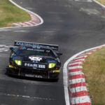 Un Ford GT bate un nuevo récord en Nürburgring