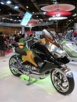 Madrid Más Moto 2007