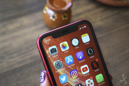 Iphone Xr Review 11