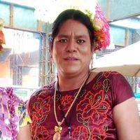 Ella es Nicol Peto, la primera muxe de Tehuantepec reconocida como cocinera tradicional mexicana