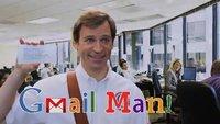 Microsoft humilla al Gmail Man