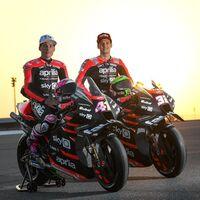 Aprilia RS-GP 2021: una joya tecnológica que es la moto más avanzada de Aprilia en MotoGP y su última bala