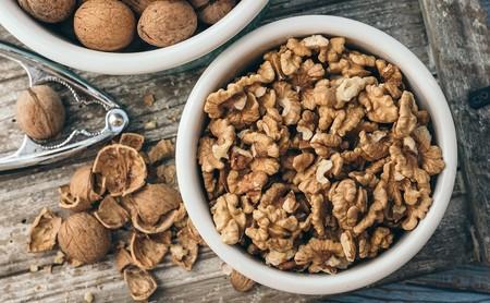 Nueces: propiedades, beneficios y su uso en la cocina