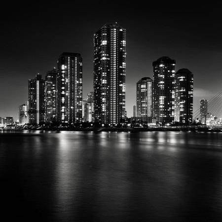 Dark Side Of Tokyo Martin Stavars