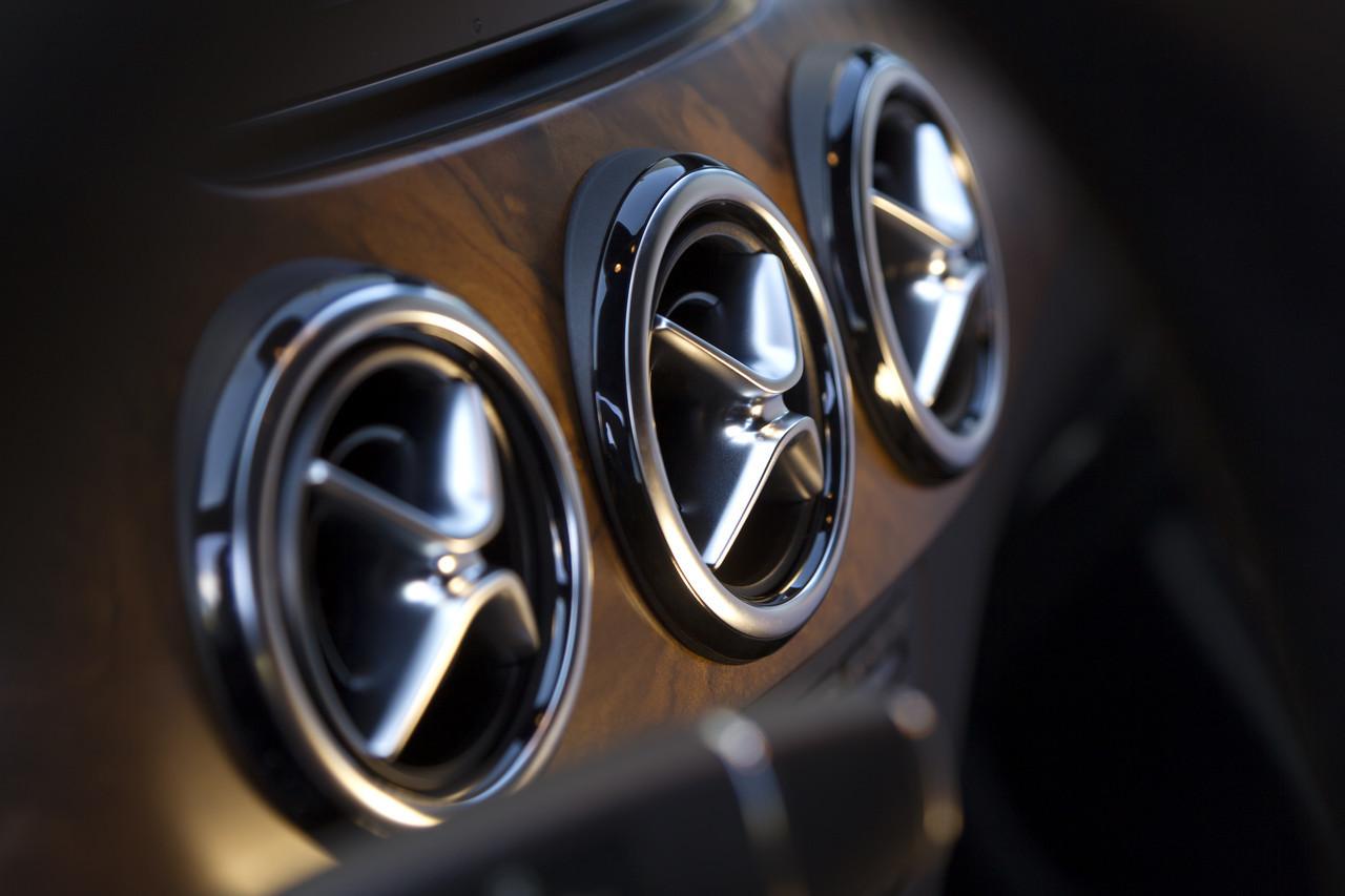 Foto de Mercedes-Benz Clase B (73/104)