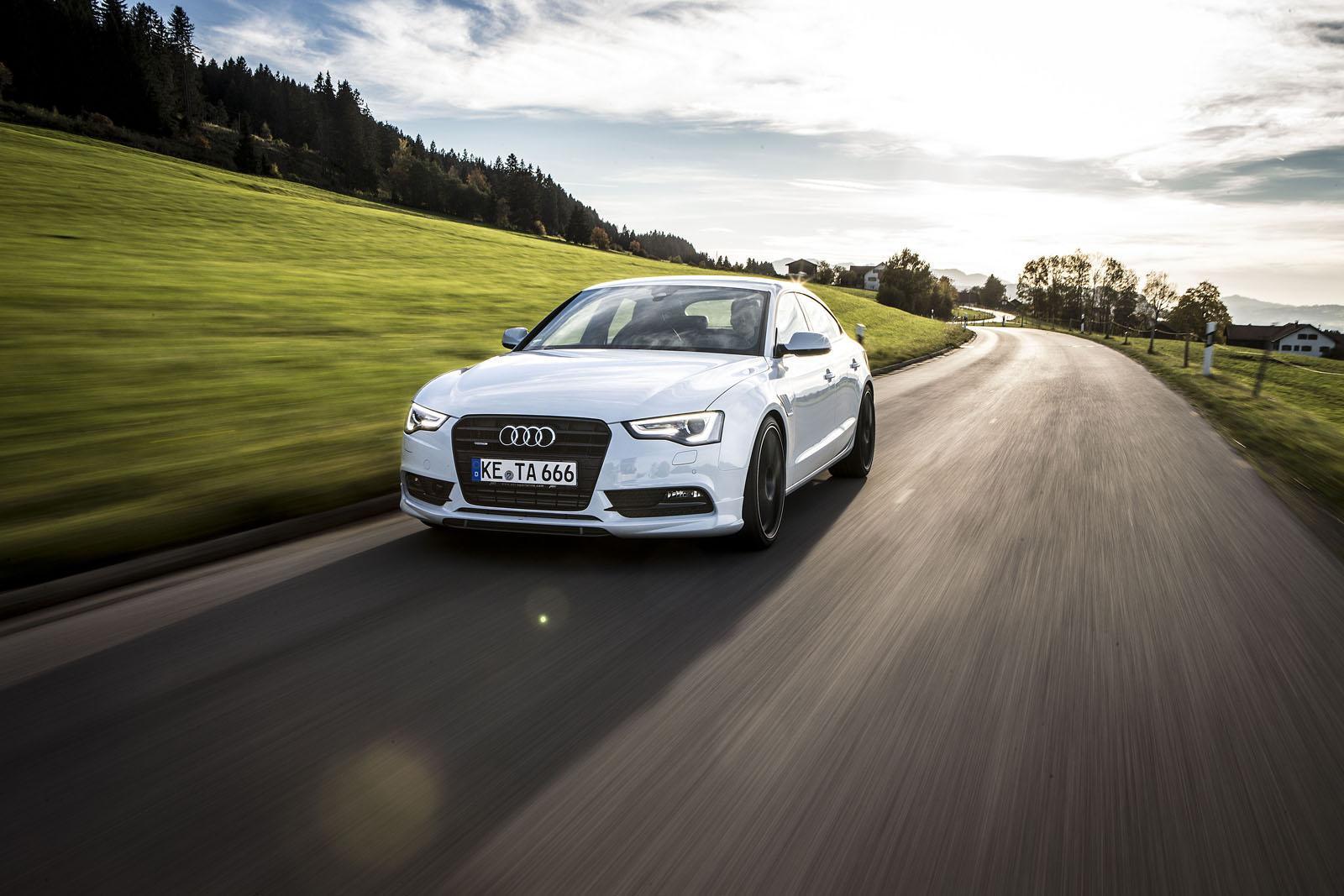 Foto de ABT Audi A5 Sportback (5/12)