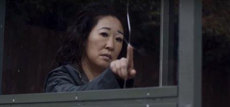 Tráiler de 'Killing Eve': la creadora de 'Fleabag' se pasa al thriller con Sandra Oh como protagonista