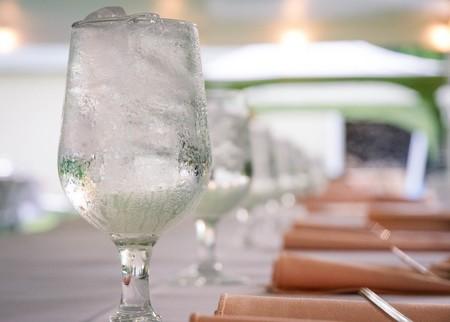Beber agua fría después de un entrenamiento intenso, ¿puede ser perjudicial para nosotros?