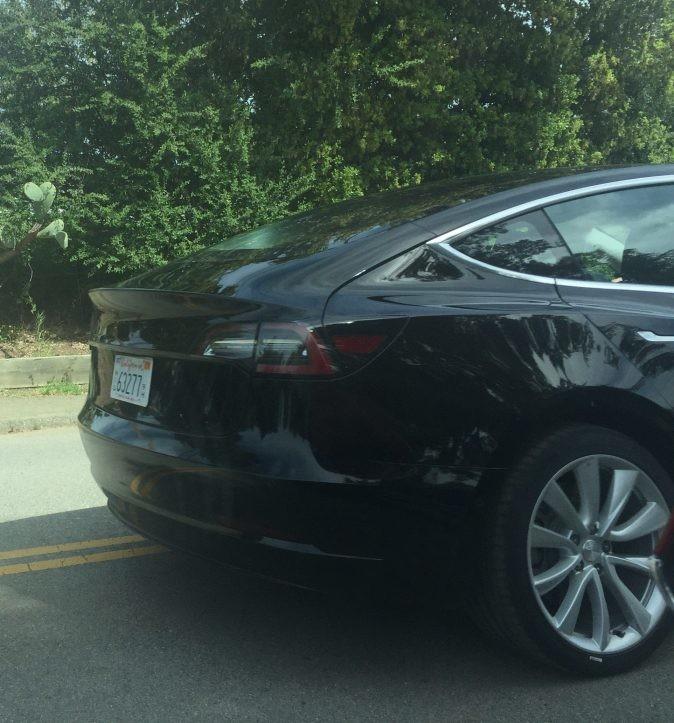 Foto de Tesla Model 3 (7/10)