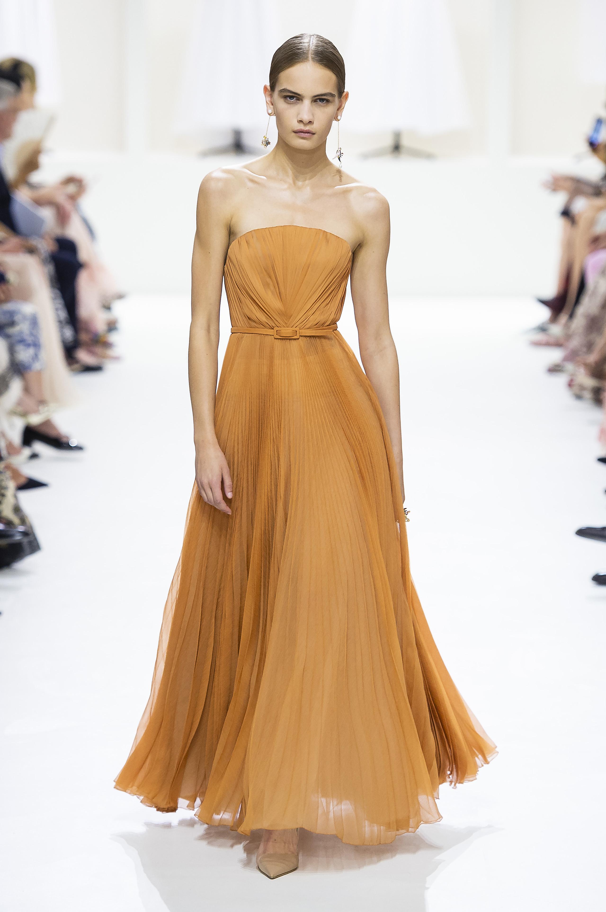 Foto de Dior desfile de Alta Costura 2018/2019 (44/78)