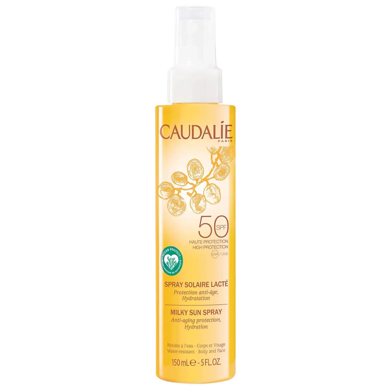 Caudalie Milky Sun Spray SPF 50
