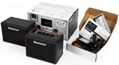 Blackstar Fly Stereo Pack, amplificador de guitarra y altavoces estéreo todo en uno: Análisis