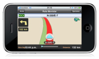 Probamos Ruta Movistar, el GPS de Telefónica para el iPhone