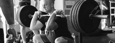Los cinco ejercicios más intensos que puedes practicar en una clase de CrossFit