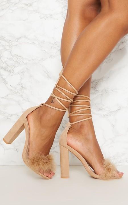 Zapatos Plumas 02