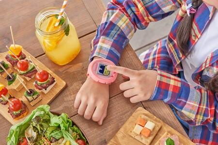 Tamagotchi Smart Reloj Inteligente Diseno