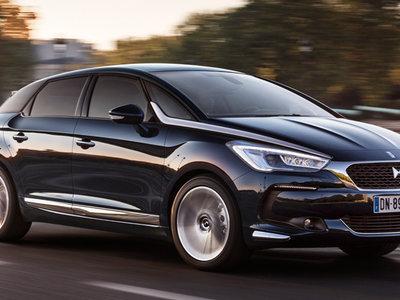 Citroën entrará al segmento de las SUV de lujo con la DS 7