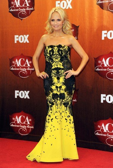 Kristin Chenoweth en Country Awards