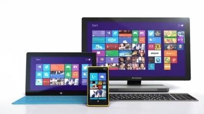 Más señales de convergencia: Microsoft comienza a fusionar las fanpages de Windows y Windows Phone