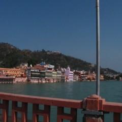 Foto 8 de 11 de la galería vamino-de-la-india-de-haridwar-a-rishikech en Diario del Viajero