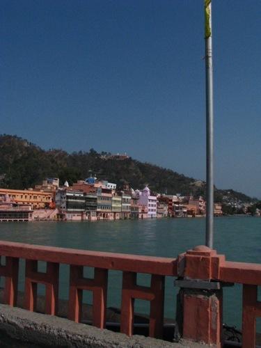 Foto de Caminos de la India: de Haridwar a Rishikech (8/11)
