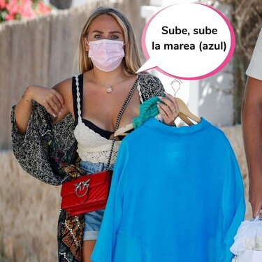 """El ¿zasca? de Rocío Flores a su madre, Rocío Carrasco, que ha cabreado a los usuarios de Instagram: """"No te mereces ni respirar"""""""