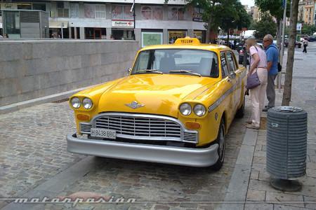 Tienes un taxista dentro de ti, pero no lo sabes