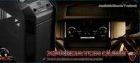 Aerocool XPredator Cube, pequeños gabinetes que lucen como superhéroes