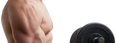Los fallos más comunes al hacer curl bíceps que nos impiden crecer