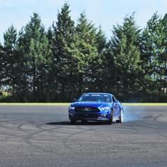 Foto 2 de 9 de la galería ford-speed-track-day-1 en Motorpasión México