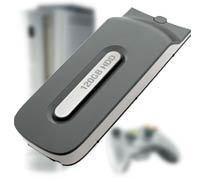 Razones del alto precio de los discos duros de Xbox 360