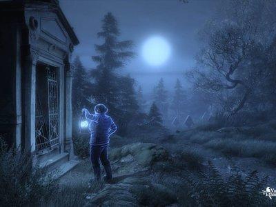 Xbox One recibirá este mismo mes el sorprendente The Vanishing of Ethan Carter