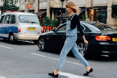 Los siete petos de H&M que mejor van a quedar con todas tus blusas, camisetas y crop-tops esta primavera