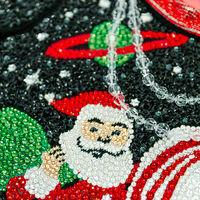 Este es el jersey navideño más caro del mundo, y cuesta la friolera de 30.000 dólares