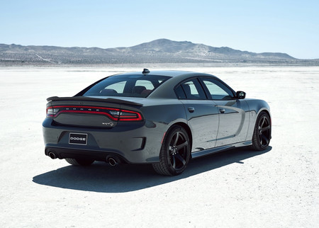 Dodge Charger 2019 9