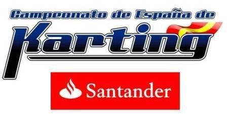 """El Campeonato de España de Karting en televisión """"A la carta"""""""