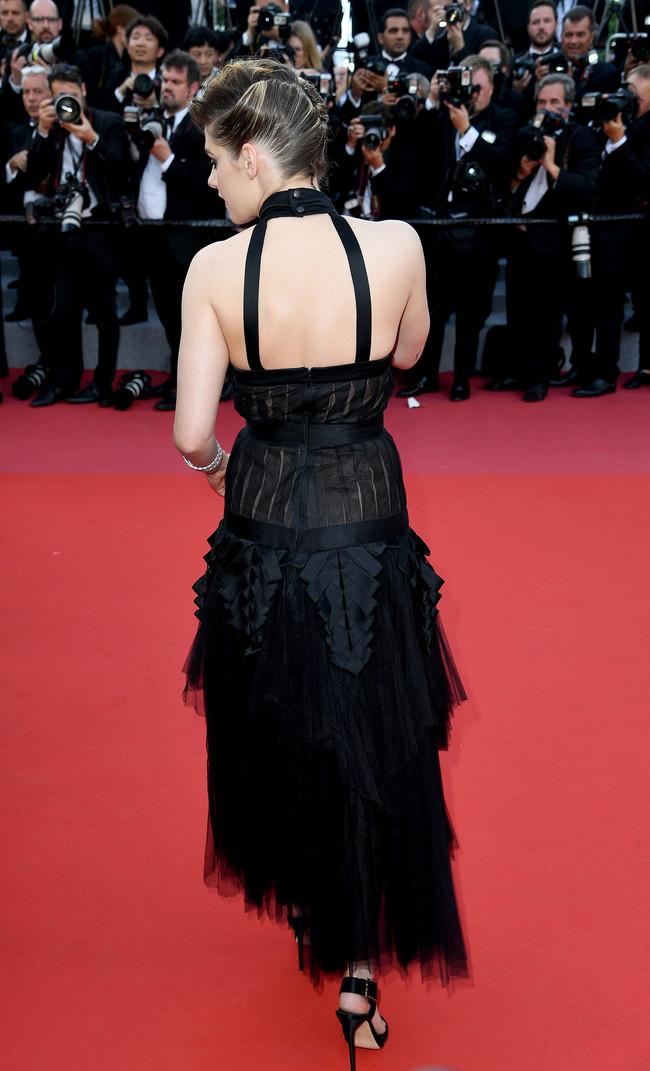 Festival De Cannes 2018 Kristen Stewart 2