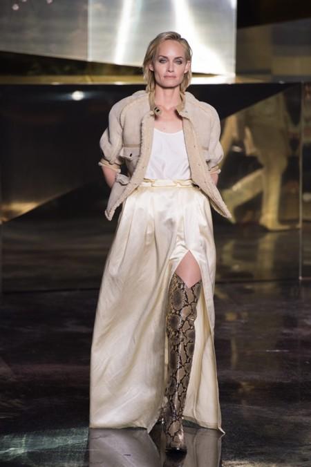 H&M Studio, un desfile de lujo más en la Paris Fashion Week
