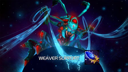 Weaver Support