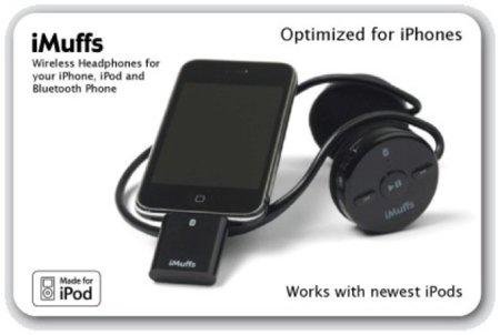 Apple compra una compañía que realiza auriculares bluetooth