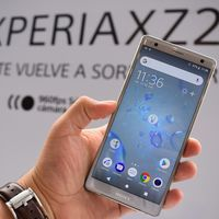 Es oficial: Sony Mobile desaparece como división independiente y se une a la de TV, audio y cámaras de Sony