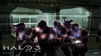 'Halo 3: Recon' será el último 'Halo' creado por Bungie