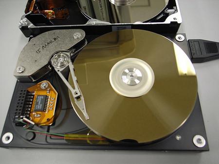 Recuperación de datos ante el fallo de un disco duro