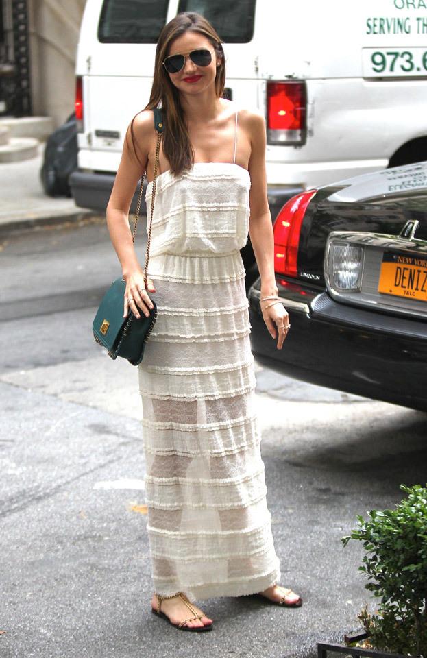 Foto de Top 5-1: Las famosas con mejor street style de 2013 (6/28)