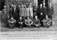 Los exclusivos y fascinantes clubes fundados por científicos para científicos (y III)