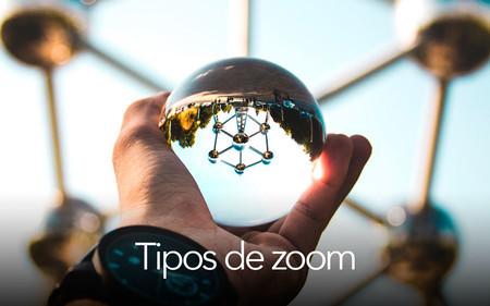 Todo sobre fotografía móvil (6): qué son el zoom digital, el zoom óptico y el zoom híbrido
