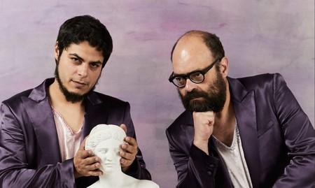 """""""Le robamos los billetes de Ave a José Mota"""": la historia de Ignatius y David Sainz en los Goya"""